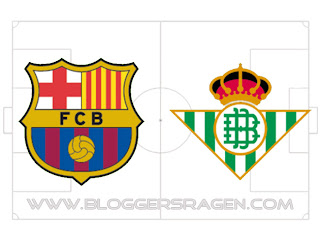 Prediksi Pertandingan Barcelona vs Real Betis