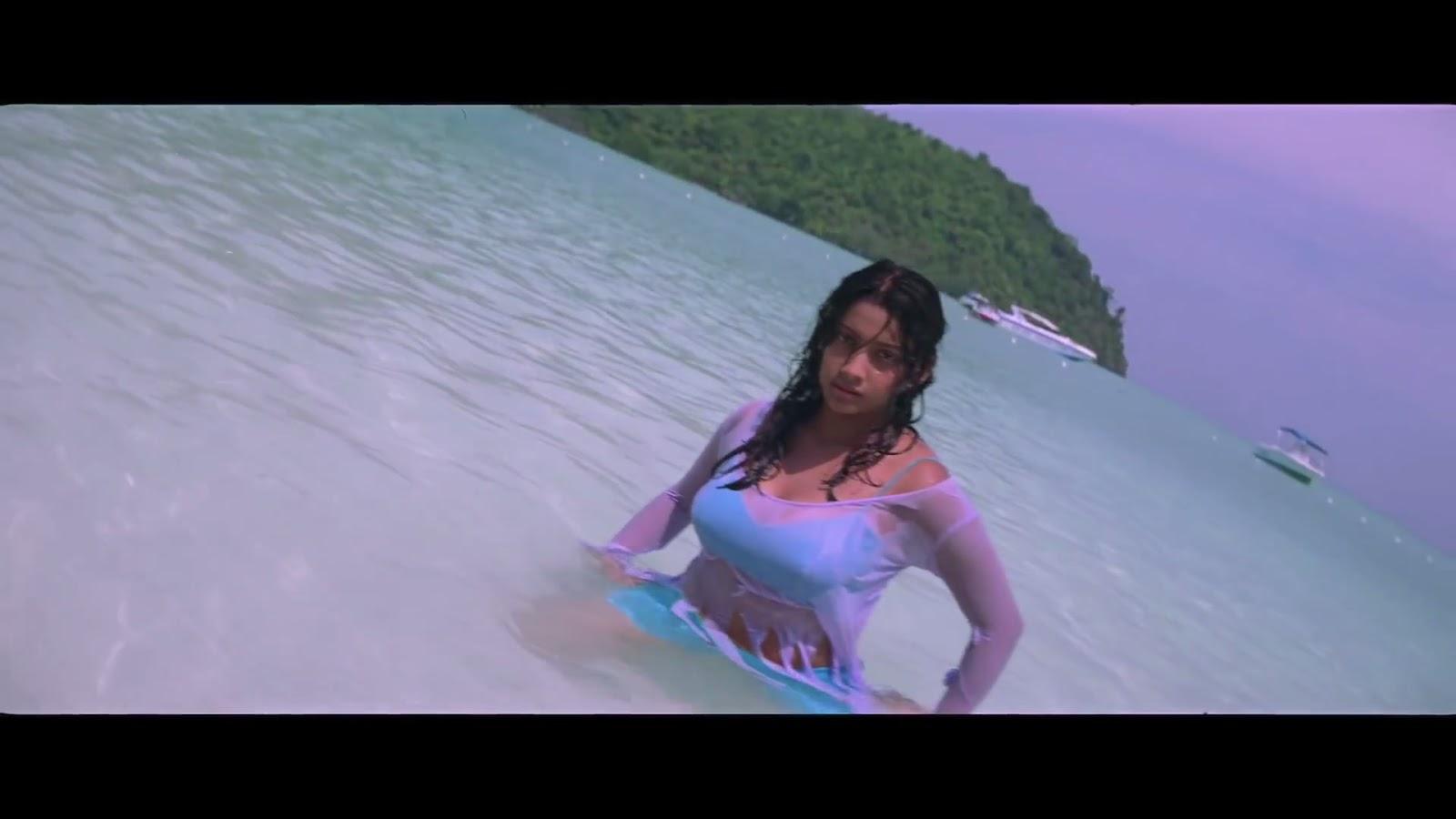 Have hit Rakshitha naked body images