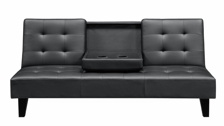 Convertible sofa leather convertible sofa for Sofas convertibles