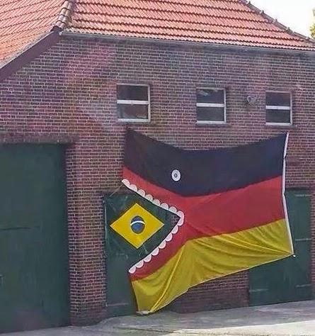 wann spielt deutschland im halbfinale