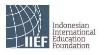 Beasiswa The Indonesian International Education Foundation (IIEF)