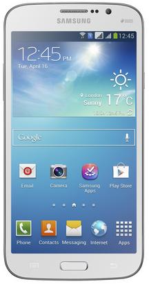 Samsung Galaxy Mega 2 Android