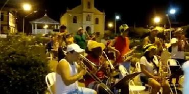 Rosal de ritmos diversos neste Carnaval 2016