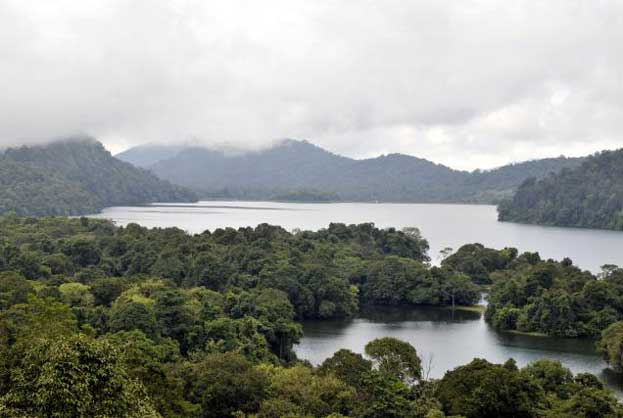 Western Ghats India