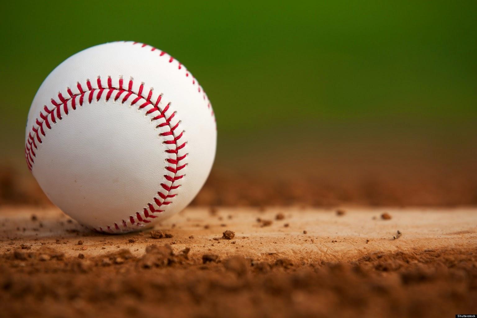 Sejarah Olahraga Baseball