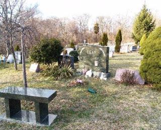 Samantha and Lisa Egan Memorial