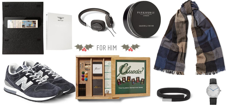 Regali di natale 2014 idee regalo per lui vita su marte for Idee per regali di natale