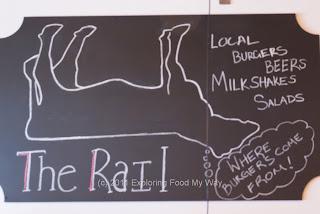 Chalkboard #1