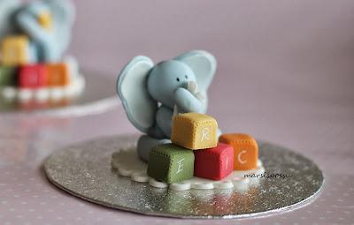 elefanttikoriste