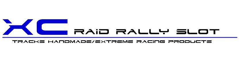 XC/RAID RALLY Slot
