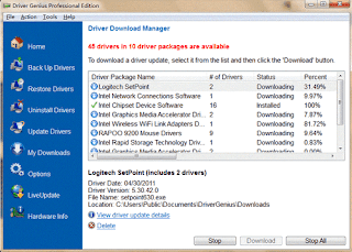 Driver Genius Professional 11.0.0.1126 Full Serial Pc+screenshoot224