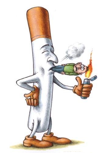 Smettere di fumare quello che aiuta risposte