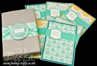 Label Love card - visit www.bekka.stampinup.net & save 25% this stamp set until 28 October 2013