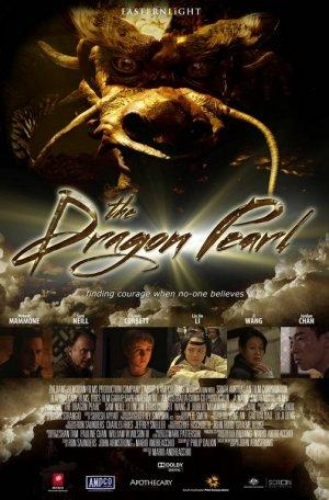 Ver The Dragon Pearl (2012) Online