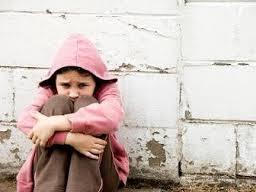 Phobia dan Rasa Takut Pada Anak