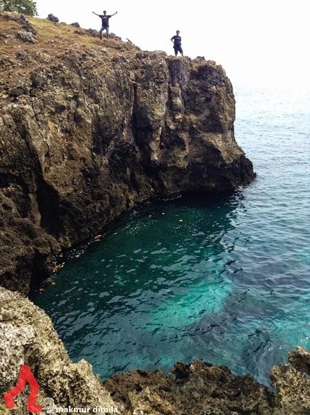 Koral-benteng-anoi-itam