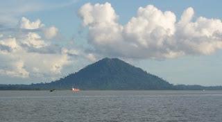 Riwayat Gunung Jambangan