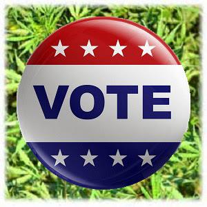 EUA e a legalização