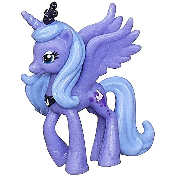 Mlp Princess Luna Blind Bags Mlp Merch