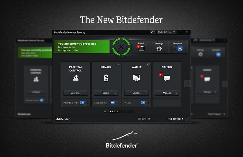 BitDefender Internet Security 2014 Full Version & Legal License Key