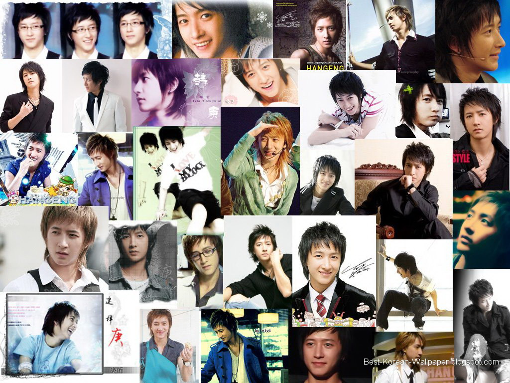 BestKoreanWallpaper: Hangeng Super Junior 21 , 1024 x768