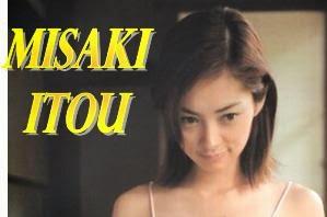 Misaki Itou melty 伊藤美咲