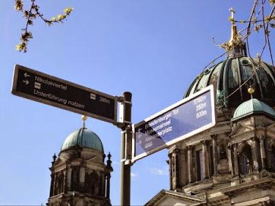 Berlin - blog Leer viajar y compartir