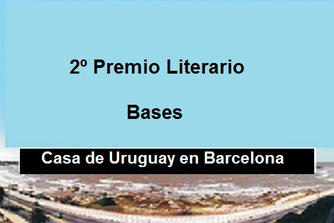 2º Premio Literario