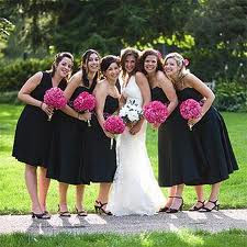 How To Choose Bridesmaid Dress Colors For Your Summer Wedding