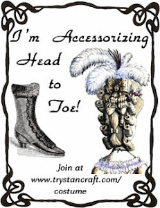 Accessorize Head to Toe Challenge