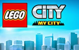 LEGO GAME CITY