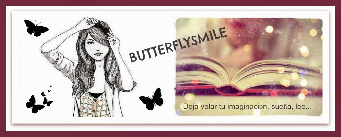 butterflysmile