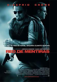 VER Red de mentiras (2008) ONLINE LATINO
