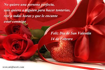 Feliz dia de San valentin, Feliz Dia del Amor, Feliz dia del amor y de la Amistad, frases de Amor cortas, frases por el dia de san valentin, Frases Romanticas, Frases-Amor,