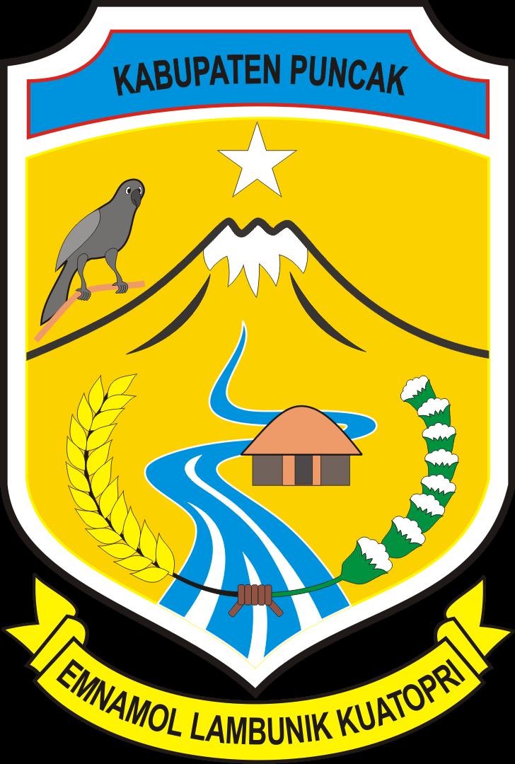 Pengumuman CPNS Kabupaten Puncak - Papua