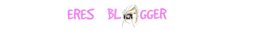 Eres blogger tutoriales y ayuda para bloggers