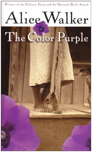 Banned Books: The Color Purple by Alice Walker