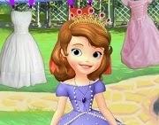 Sofia Washing Dresses