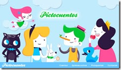 CUENTOS CLÁSICOS CON PICTOGRAMAS