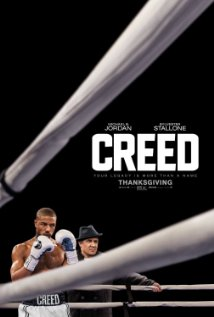 Creed (2015) - Movie Review