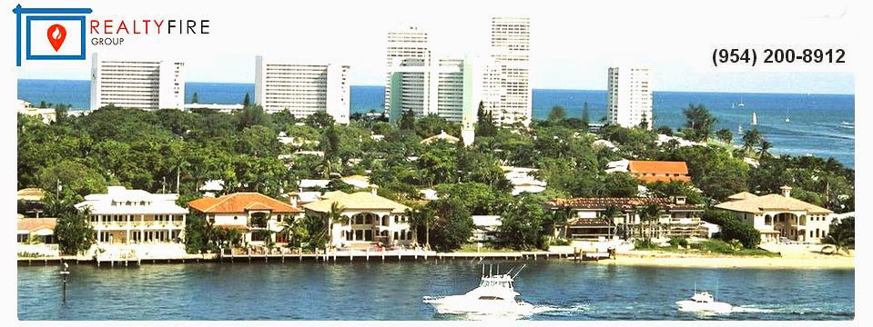 Fort Lauderdale Real Estate with Realtyfire