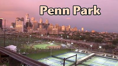 UPenn and Philadelphia and Penn Park