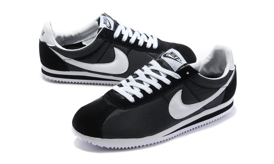 Are Nike Cortez Gang Shoes