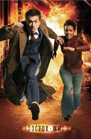 Doctor Who Temporada 3×02