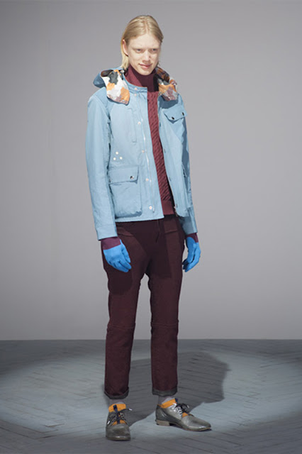 Undercover Mens AW2012