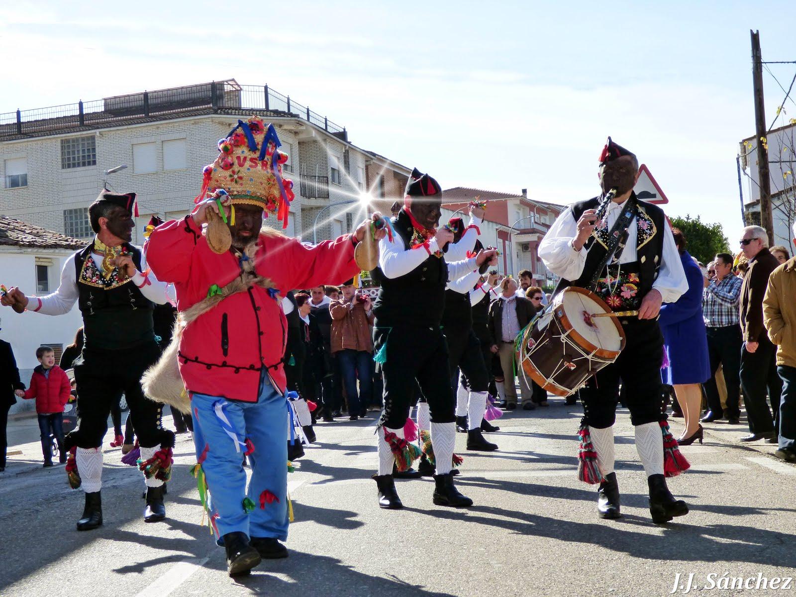 Enlace a Montehermoso Cultural