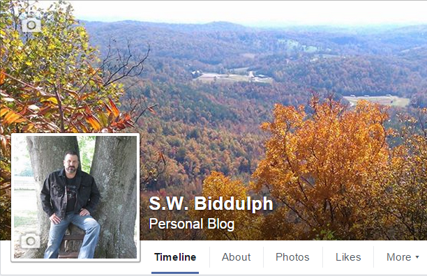 S.W. Biddulph on Facebook
