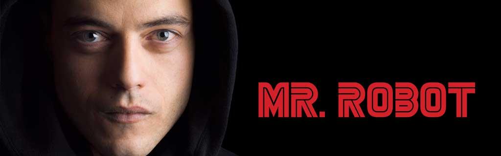 Mr Robot (2015)