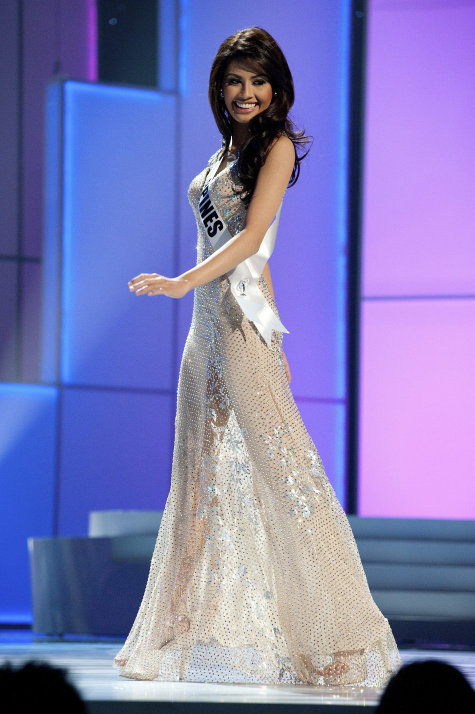 SHAMCEY SUPSUP  Pinoy Wink 9