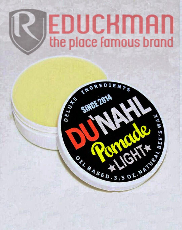 Pomade Light Du'nahl